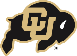 University of Colorado Boulder Buffaloes Logo