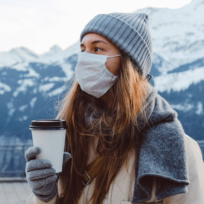 Virus Transmission is no joke, and something Americans could probably take more seriously. That aside, let's talk about how CBD may or may not affect how your body feels under the influence of viruses, discomfort, and other ailments.