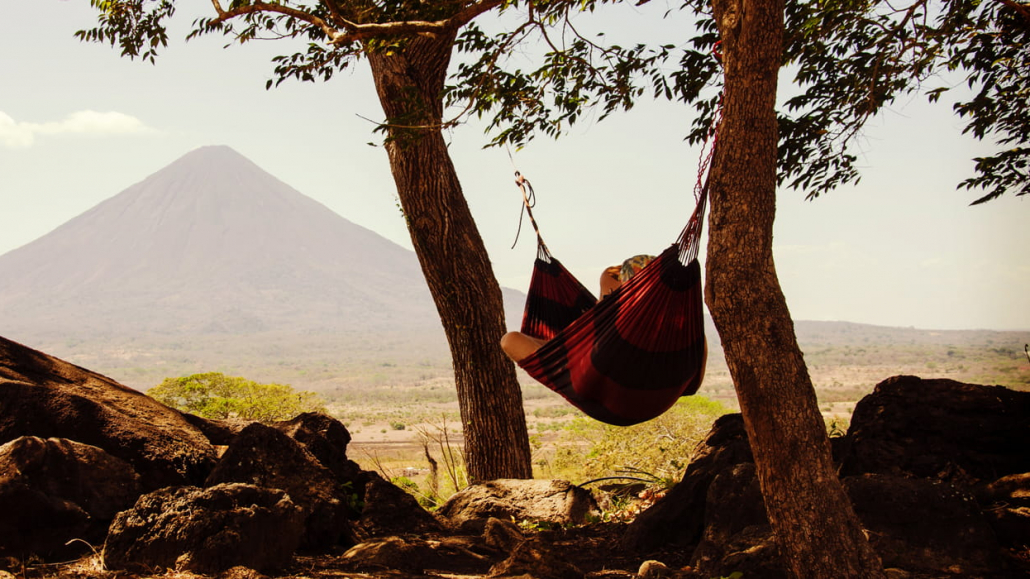 Relaxing doesn't necessarily require a secluded hammock in view of a volcano. Sometimes it's just a break on your couch at the end of your day with a CBD capsule already taken. Some people like hammocks and volcanoes, some people like couches, CBD and video games.