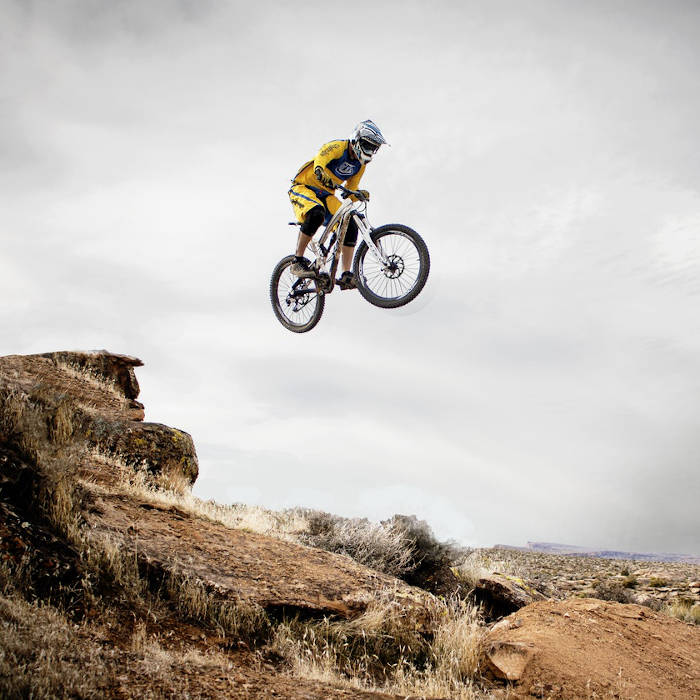Extreme sports, which include bmx racing, trick bikes on a half pipe, naturally just include the desire to hit some big jumps. There's more risk involved in these sports, and crashes can be brutal. Outside of bailing on a jump and taking a fall, or casing the bike on a landing, very well likely leads to some soreness once in a while. CBD for muscle recovery after a hard day at the track, that's a reason to shop Synchronicity Hemp Oil