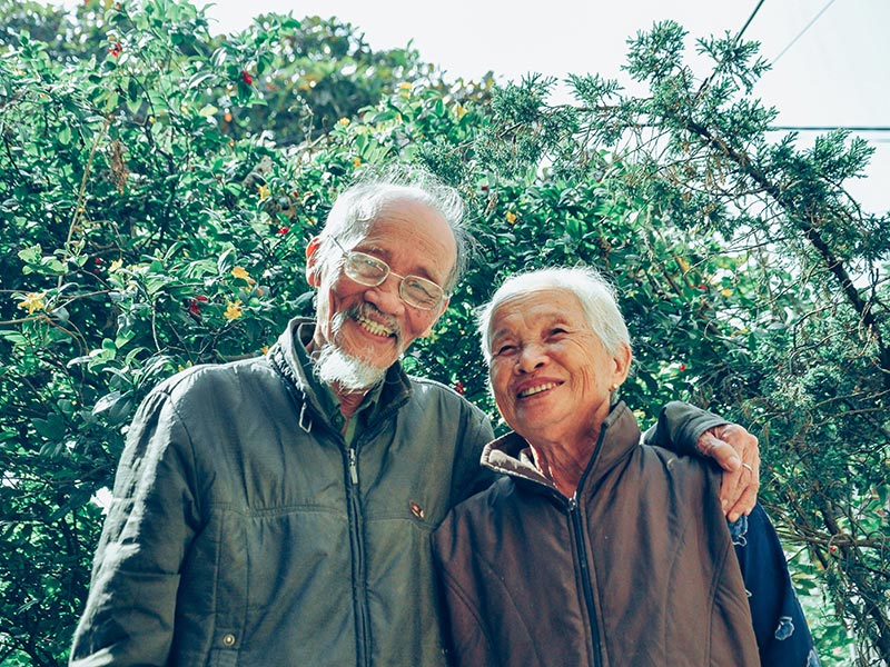 Chronic Pain, Arthritis, and Other Ailments can affect the wellbeing of Senior Citizens. Can CBD help?