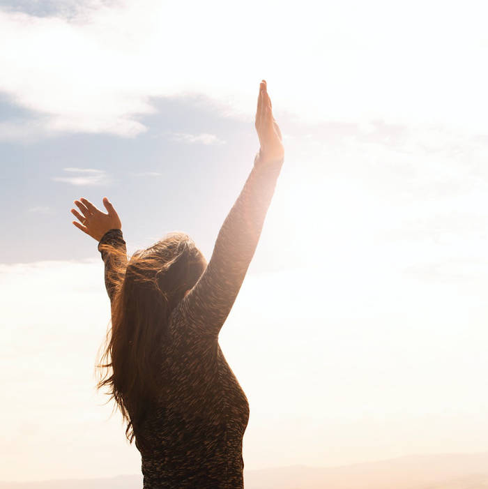 Freedom from the things that ail you is a great feeling of relief. CBD oils like those in Synchronicity Hemp Oil products can give an enhanced sense of wellbeing, even if they won't cure anything.