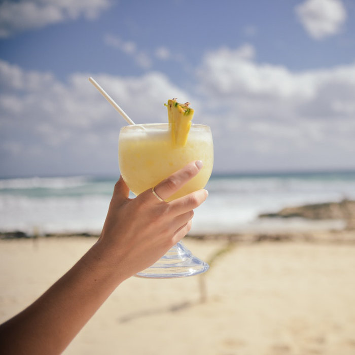 Not all terps taste as good as a Mai Thai on the beach by themselves, but mixed into your favorite beverage, you can blend all sorts of amazing tastes together.