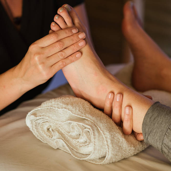 Using hemp oil on your feet might add something additional to your podiatry appointment or massage.