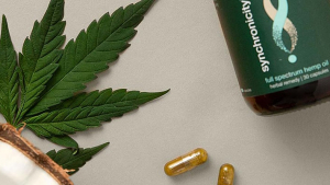 CBD Capsules and CBD Tablets are for sale at Synchronicity Hemp Oil