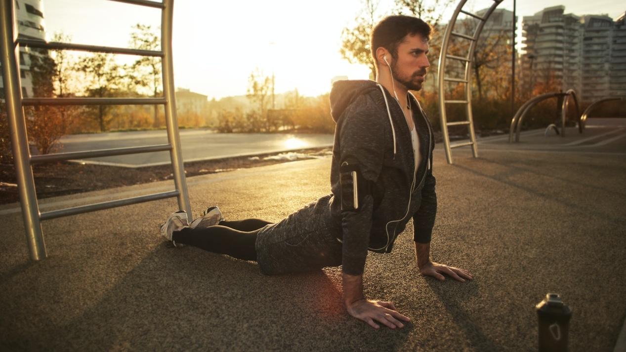 CBD for Yoga. Full Spectrum CBD at Synchronicity Hemp Oil
