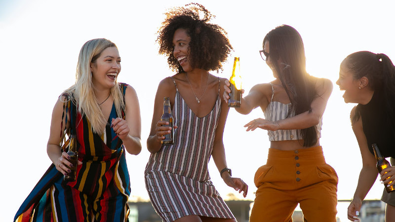 Have a good time with friends, family and more. The Entourage Effect doesn't just imply people around you.CBD oil tinctures for sale at Synchronicity Hemp Oil