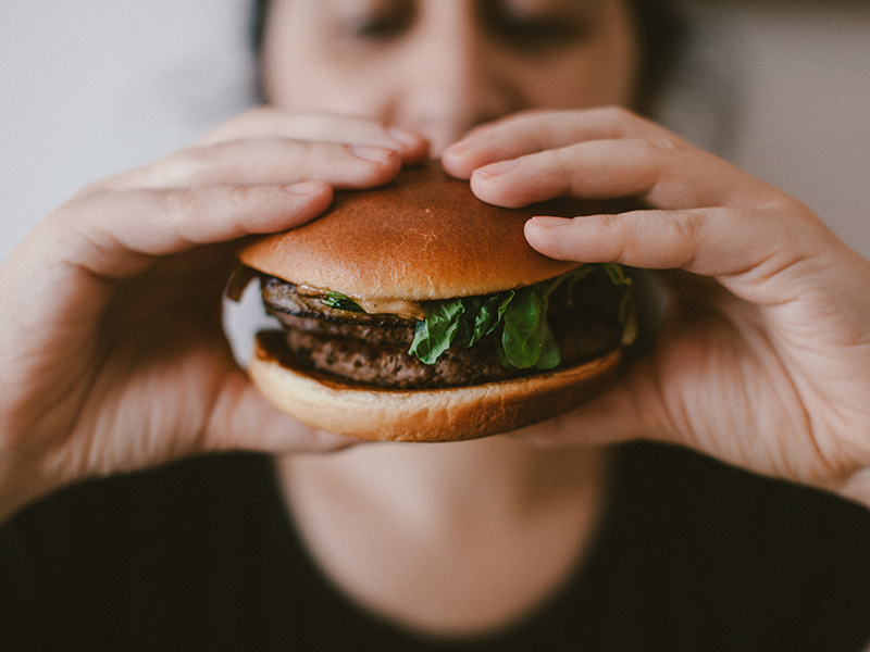 A clinical trial provided some evidence that THCV is an appetite suppressor, the opposite of THC